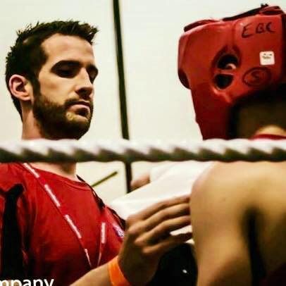 Level 3 Coach. England Juniors national Talent Coach. AASE Coach. 'BOX' Qual deliverer. England Boxing Coach Educator