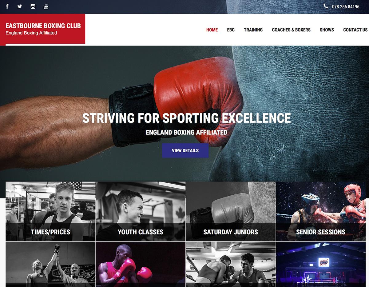 EBC Website sponsored by Prestige Stairlifts Ltd